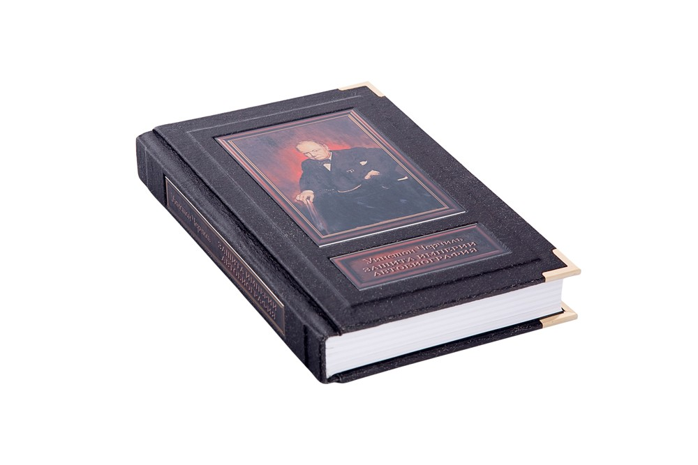 Книга Уинстон Черчилль. Защита империи