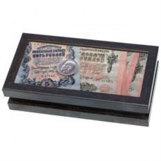 Шкатулка для денег Коллекционер