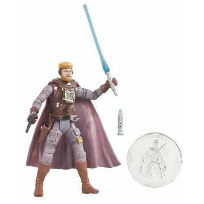 Фигурка Han Solo McQuarrie Series Concept