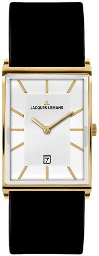 Мужские наручные часы Jacques Lemans 1-1603D