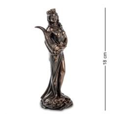 Статуэтка Фортуна – богиня удачи , высота 18 см
