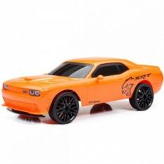Радиоуправляемая модель машины New Bright Challenger Hellcat