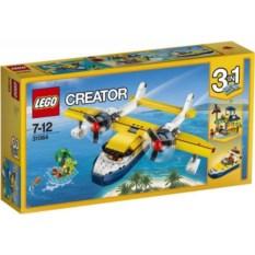 Конструктор Lego Creator Приключения на островах