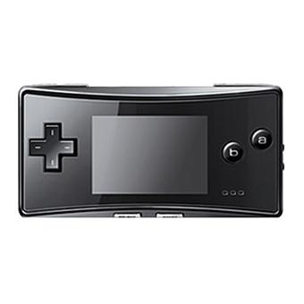 Nintendo GameBoy micro черный