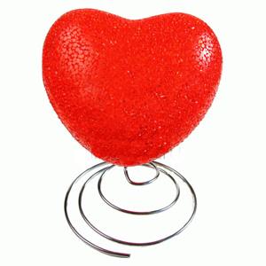 Светильник «Горячее сердце»