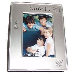 Фоторамка + фотоальбом «Семья»