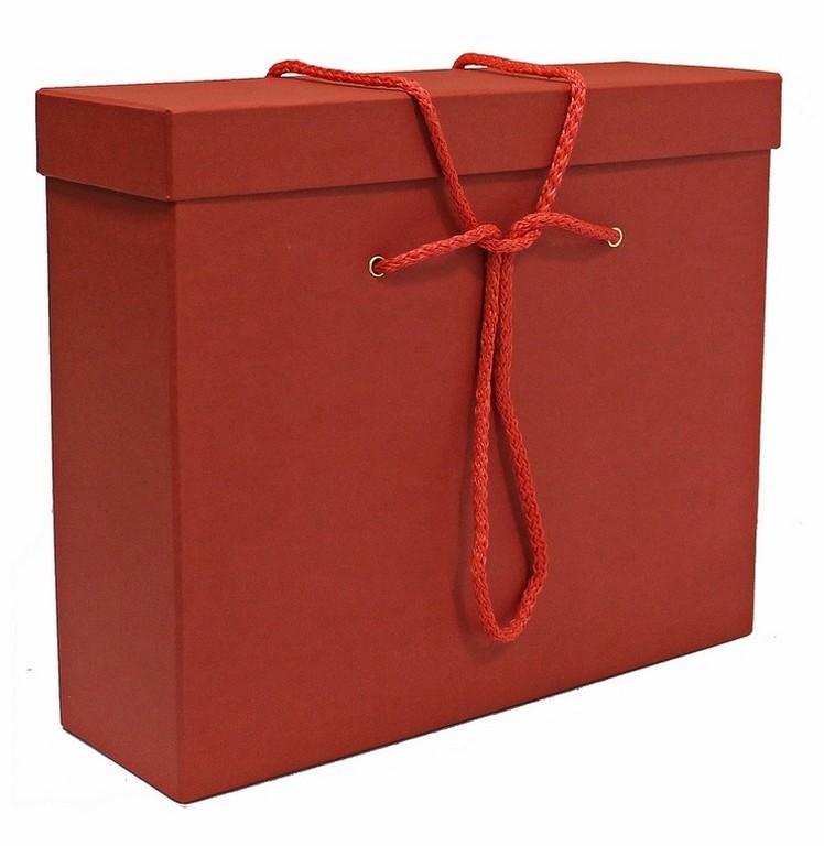 Подарочный футляр - портфель