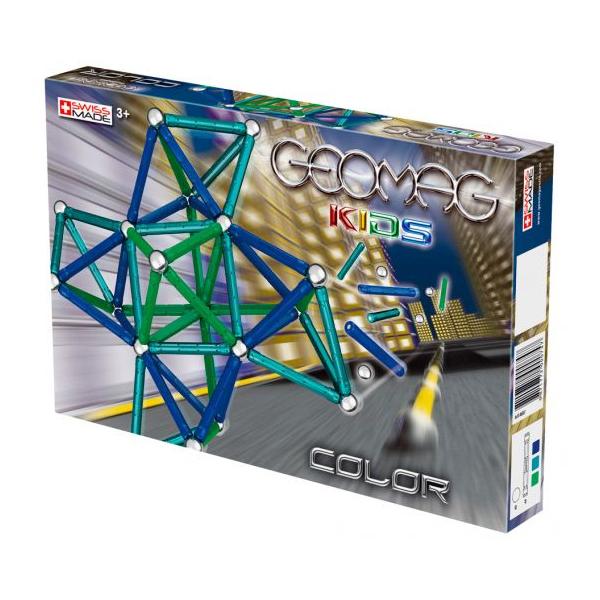Конструктор Geomag Color