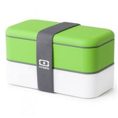 Зеленый ланч-бокс MB Original