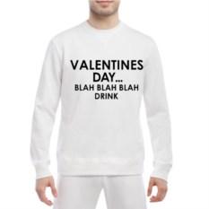 Мужский свитшот Valentines