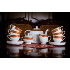Чайный сервиз Триумф на 6 персон