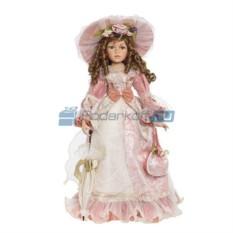 Фарфоровая кукла Адель