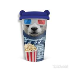 Стакан для кофе Panda