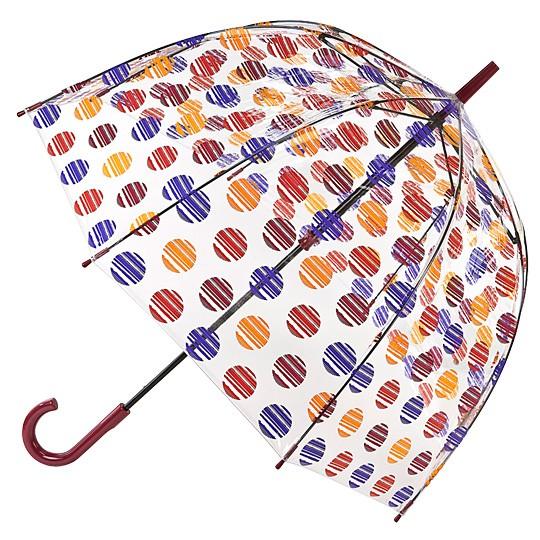 Зонт-трость Brushed Spot