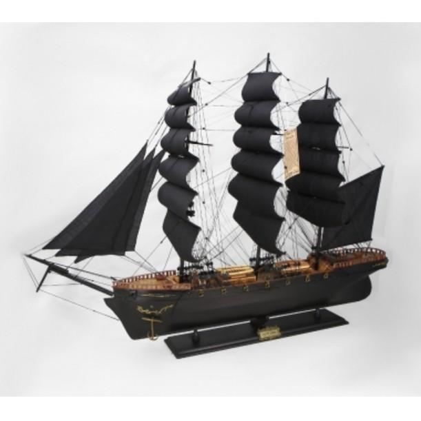 Модель парусника Soleil Royal