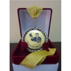 Медаль Любимому мужу