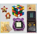 Подарочный набор Любимая головоломка
