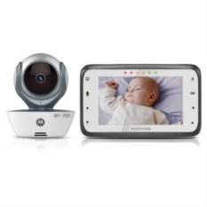 Wi-fi видеоняня Motorola Connect с удаленным доступом