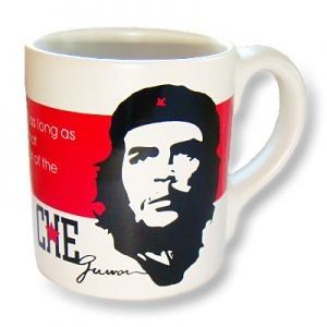 Кружка Che, red