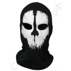Маска-балаклава с черепом Ghost 5