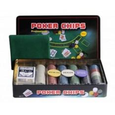 Набор для покера Holdem Light