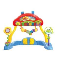 Многофунциональная развивающая игрушка H-toys
