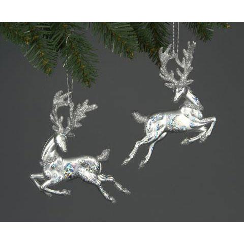 Украшение для елки «Олень»