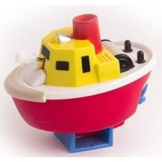 Инерционная игрушка Кораблик