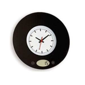 Весы-часы для кухни