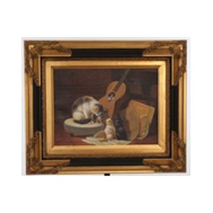 Картина «Котята»