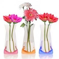 Полиэтиленовая ваза