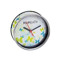 Часы настольные/настенные Кружевные бабочки