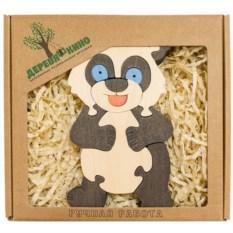 Развивающая игрушка Панда 2