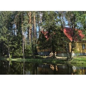 Отдых в загородном отеле Улиткино на двоих