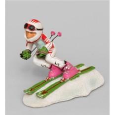 Фигурка Горные лыжи от W.Stratford