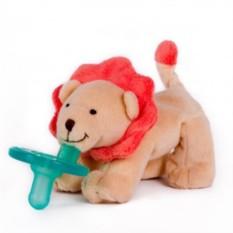 Соска и держатель Львёнок WubbaNub ®