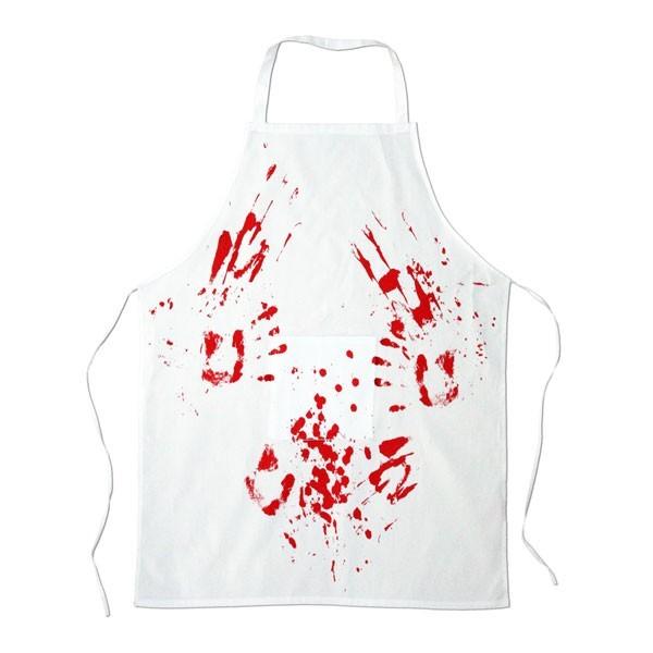Кровавый фартук