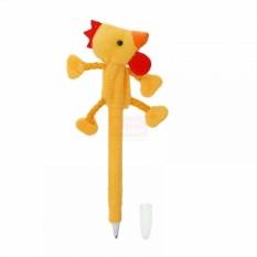 Ручка Петух