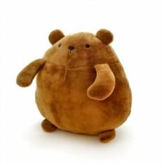 Мягкая игрушка Медвежонок Molang