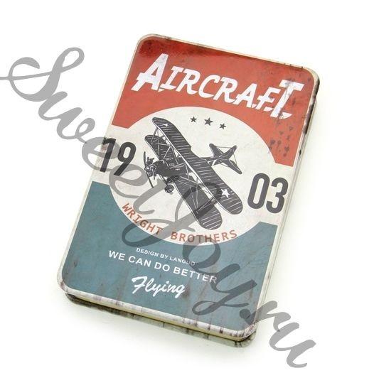 Блокнот Aircraft