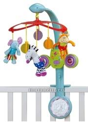 Мобиль Сафари Taf Toys