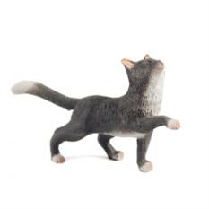 Декоративная фигурка Кот, гуляющий сам по себе