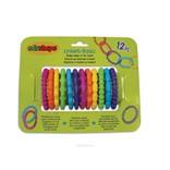 Развивающая игрушка Edushape Цветная цепочка