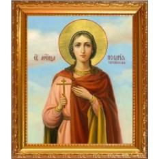 Икона Пелагия Тарсийская Преподобная дева мученица