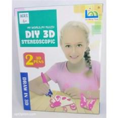 3D ручка Stereoscopic