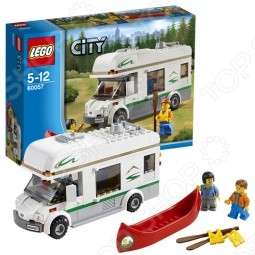 Конструктор - Lego - «Дом На Колесах»