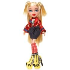 Кукла Bratz В путешествии. Хлоя