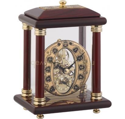 Настольные часы Cristal