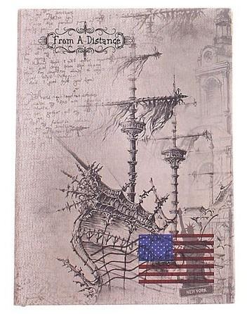 Записная книжка США