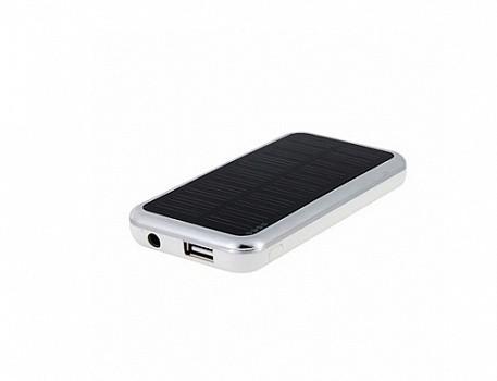 Зарядное устройство для мобильников на солнечных элементах